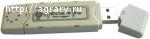 Автономный регистратор температуры  (логгер)  EClerk-USB-T