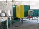 Комплекс измельчения рулонов (тюков) соломы  Производитель: