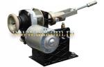 Привод мотор-редуктор  для электростанции