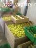 Яблоки оптом Голден Делишес 5+,6+